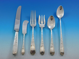 Old Baltimore by Schofield Sterling Silver Flatware Set Service 27 piece... - $1,650.00