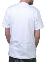 Famous Stars & Straps White/Purple Check It Checker BOH Badge of Honor T-Shirt image 2