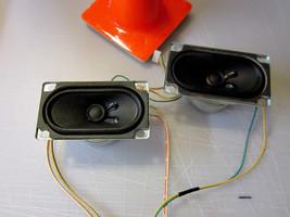 Sanyo 1LB4A10B08800 (LBB08800) Speaker Set - $16.83