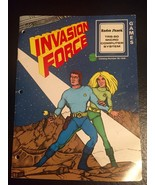 RadioShack TRS-80 Computer GAME INVASION FORCE RARE HARD TO FIND GAME & ... - $494.01