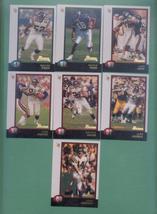 1998 Bowman Minnesota Vikings Football Team Set - $15.00