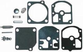 Zama Carburetor Repair Kit Homelite 330 Chainsaw - $17.99