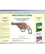 Iver Johnson Top Break Safety Revolvers Explained - $7.95