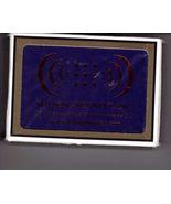 WILSON-BENNETT, INC. Promo Playing Cards, New - $1.95