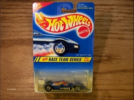 Hot Wheels Hot Wheels 500 #276 #3 - $4.95