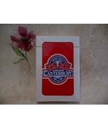 Canterbury Dark Mild Beer Playing Cards Deck Souvenir NEW Collector Vint... - $9.95