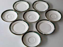 Lenox Kelly Set Of Four Bread Plates & Four Saucers - $49.99