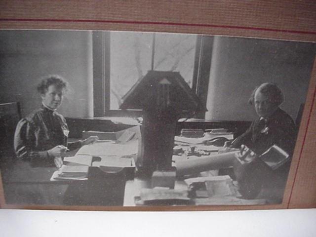 1908 Roycrofters Elbert Hubbard Health&Wealth Book Roycroft