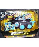 BATMAN * SHADOW TEK * BAT TANK VEHICLE * NEW! * 2 IN 1! - $34.96