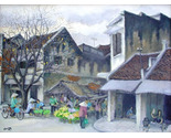 Asi phl vnm 008 hanoi afternoon  market in winter 1989 thumb155 crop