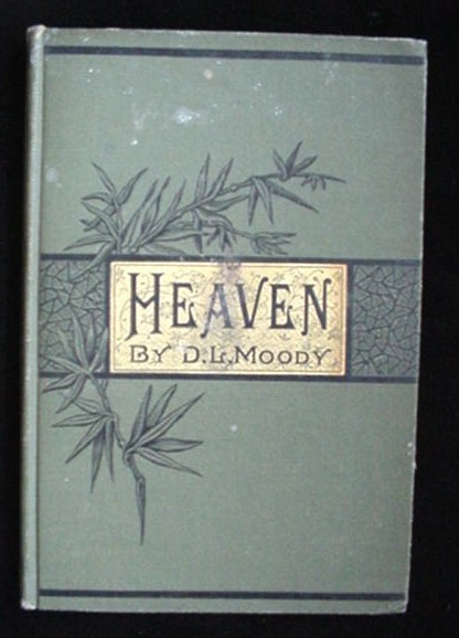 D. L. Moody books sermons pdf - classicchristianebooks.com