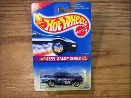 Hot Wheels '57 Chevy #290 #1 - $4.95