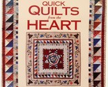 Book quilts from the heart thumb155 crop