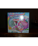 My Little Pony G2 MIB Canopy Bed with Lightheart - $60.00