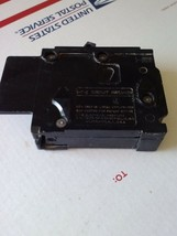 Siemens BQ1B030 Ite 30A 1 Pole Circuit Breaker Hacr Type Bq 120/240 Vac #22 - $3.47