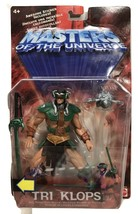 Tri Klops - Masters of the Universe MOTU Action Figure - $13.00