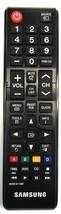 OEM Original Genuine Samsung BN59-01199F HDTV LCD Smart TV Remote Control - $29.99