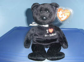 New Zealand TY Beanie Baby MWMT 2005 - $12.99