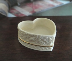 Lenox Open Trinket Box - $9.25