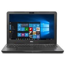 Dell Inspiron 15 Core i7-7500U Dual-Core 2.7GHz 12GB 1TB DVDRW 15.6 LED ... - $627.80