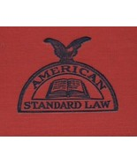 Reference- The Vest Pocket Lawyer 1923 ; Fifth ... - $4.99