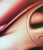 1994 Lexus GS 300 sales brochure catalog 94 US GS300 Aristo - $9.00