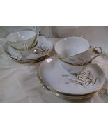 Summit Fine China Luncheon Set - $40.00