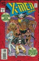 X-Men 2099 #8 NM 1994 Marvel Comic Book - $1.89