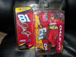 McFarlane Action Dale Earnhardt Jr. Nascar Figure Series 6 LAST ONE - $40.80