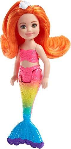 Primary image for Barbie Dreamtopia Rainbow Cove Mermaid Doll