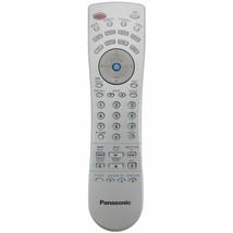 Panasonic EUR7603ZF0 Factory Original TV Remote PT-53TW54, PT-W4734X, CT-30WC14 - $14.39