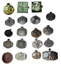 BENRUS Used Watch Movement For Parts or Replacement Repair Verities To C... - $7.69+