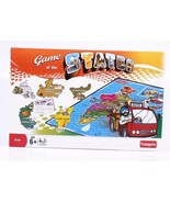 Funskool Game of The States Educational Games Players 2-4 Age 6+ - $22.00