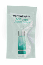 4X Dermalogica Age Bright Clearing Serum 0.1 fl oz/3.0mL TOTAL 12ML !! E... - $19.99