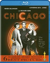 Chicago [Blu-ray] (2002)