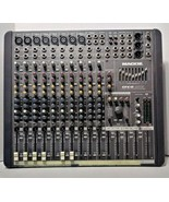 Mackie CFX 12 MK II 12 Channel Integrated Live Sound Mixer For Repair - $149.99