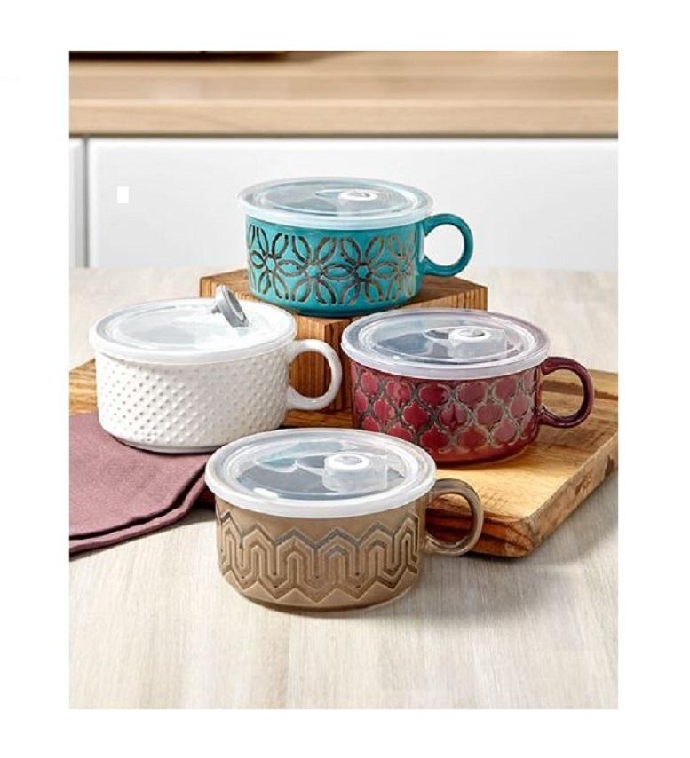 Embossed soup mugs2
