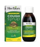 Herbion Naturals Cough Syrup Sugar-Free 5 fl oz - $10.59