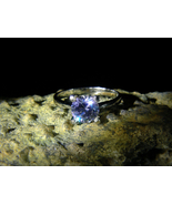 BLACK MAGIC ROYAL ENGAGEMENT RING OF BRIDE OF LUCIFER izida haunted no D... - $666.00