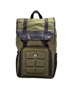 6 Pack Fitness Commuter Backpack Meal Management System 300 Olive W/Bonu... - $172.34