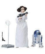 Star Wars Collector Doll Leia Fashion Doll - $33.85