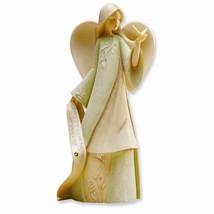 Foundations August Angel Figurine - $28.99