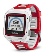 Garmin Forerunner 920XT Multisport GPS Watch Red White 010-01174-01,IN WHITE BOX - $257.39