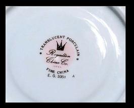 China Translucent Porcelain AB 342 –  Vintage Fine image 2