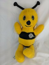 """Animal Fair Bumble Bee Insect Plush 17"""" Toy National Bank Stuffed Animal... - $59.95"""