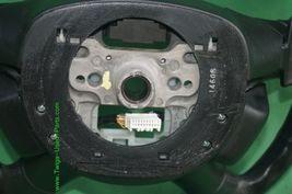 2005-08 Acura RL Leather Steering Wheel BT Phone Cruise Radio Control Switches image 6