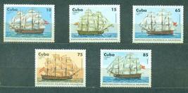 "Cuba 1996 International Stamp Exhibition ""CAPEX'96"" - Toronto, Canada  (... - $2.70"