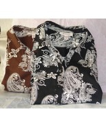 Ladies Blouse Size 14 Lot of 2 NICE! - $18.00