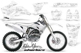 Dirt Bike Graphics Kit Decal Wrap For Yamaha YZ250F YZ450F 2006-2009 SSS... - $169.95