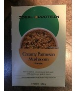 Ideal Protein Mushroom and Parmesan Pasta (Risotto) 7 packets 19 g protein  - $33.24